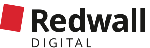 redwall digital logo